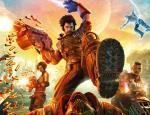 Bulletstorm - Whip, Kick, Boom!
