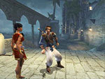 Прохождение игры Prince Of Persia Sands Of Time на PlayStation на русском языке