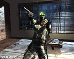 Прохождение игры Tom Clancy's Splinter Cell на PlayStation на русском языке