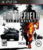 Игра Battlefield: Bad Company 2 на PlayStation