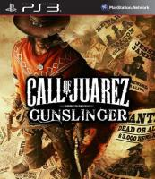 Игра Call of Juarez Gunslinger на PlayStation