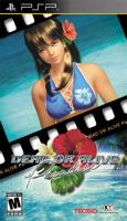 Игра Dead or Alive: Paradise на PlayStation