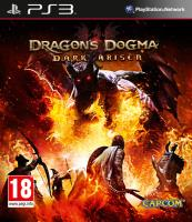 Игра Dragon's Dogma: Dark Arisen на PlayStation