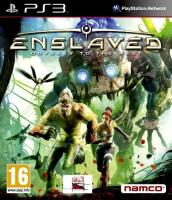 Игра Enslaved: Odyssey to the West на PlayStation