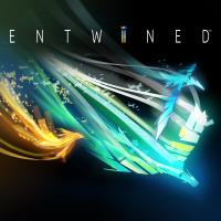 Игра Entwined на PlayStation