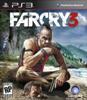 Игра Far Cry 3 на PlayStation