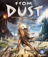Игра From Dust на PlayStation