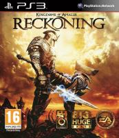 Игра Kingdoms of Amalur: Reckoning на PlayStation
