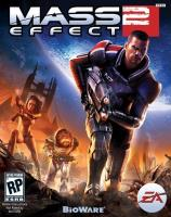 Игра Mass Effect 2 на PlayStation