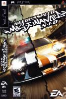 Игра Need for Speed: Most Wanted 5-1-0 на PlayStation