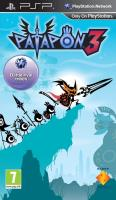 Игра Patapon 3 на PlayStation