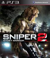 Игра Sniper: Ghost Warrior 2 на PlayStation