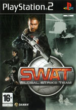 Игра SWAT: Global Strike Team на PlayStation
