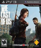 Игра The Last Of Us на PlayStation