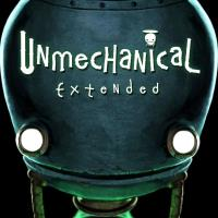 Игра Unmechanical: Extended на PlayStation