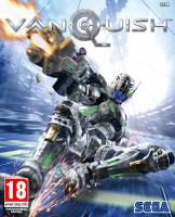 Игра Vanquish на PlayStation