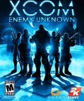 Игра XCOM: Enemy Unknown на PlayStation
